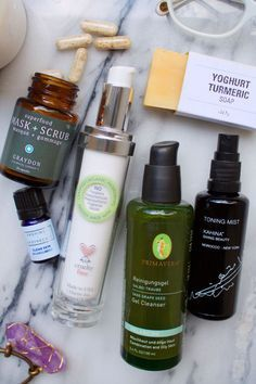 Photo of Editor's Picks: 6 of the Best Natural and Organic Skincare Products, from Cleanser to Moisturizer
