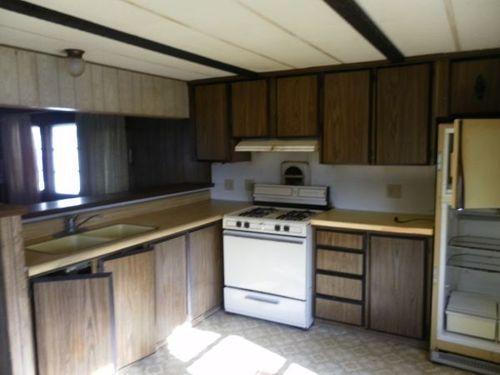 1975 Hillcrest Mobile Home Manufactured 2 Br 1 Bath Fixer Upper Fixer Upper Mobile Home Home
