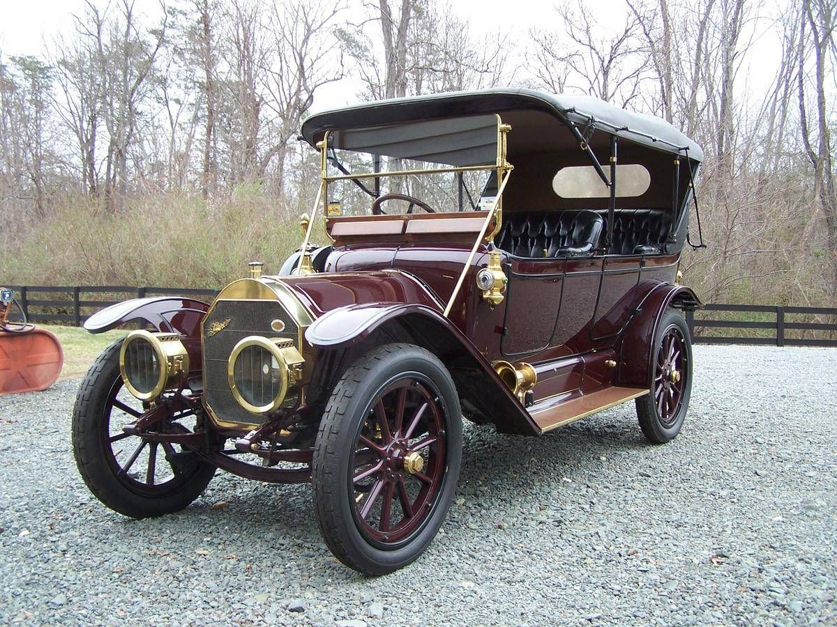 1912 Pierce Arrow 36 For Sale 1922009 Hemmings Motor News