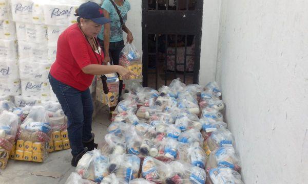 La producción es prioridad para los Clap del estado Sucre https://t.co/CSjRKLo1RC #Noticias #Venezuela