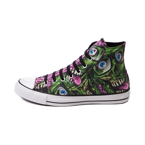 345a39cde9ab00 Converse All Star Hi Zombies Sneaker - Journeys