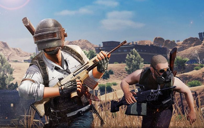 PUBG mobile version 0 9 5 with Royale Pass Season 4 is available for