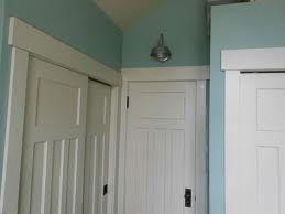 Craftsman Style Door Trim   Google Search