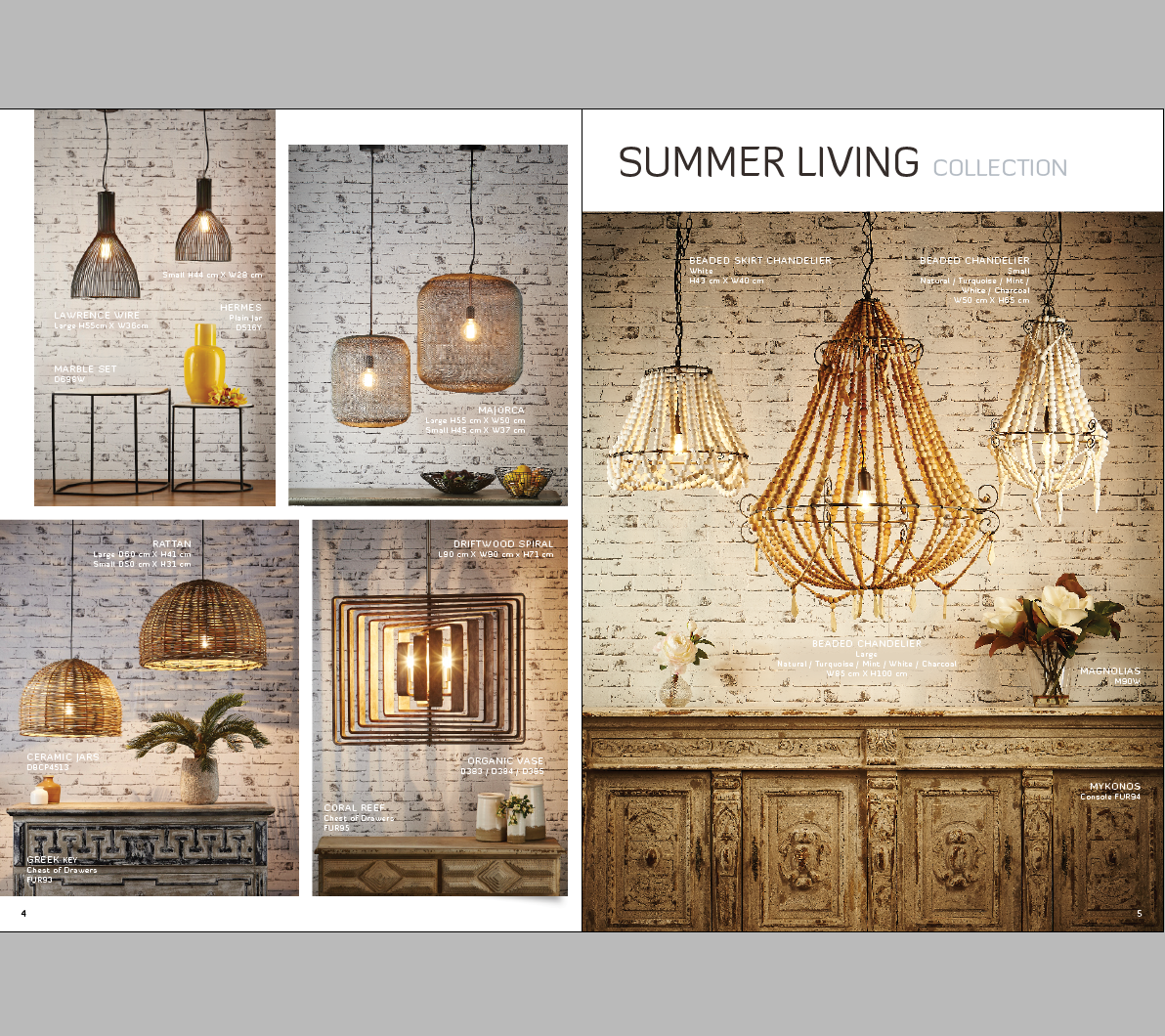 Pin by Catherine Tate on EMAC AND LAWTON : DECOR • LAMPS • INTERIORS ...