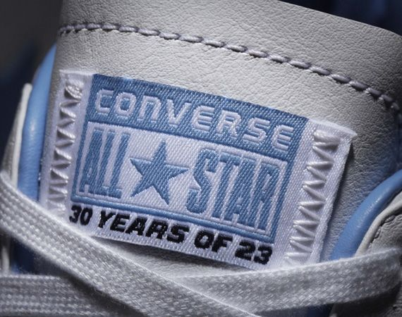 24ad2e0239c569 CONVERSE x Jordan Brand – Limited Edition Commemorative Pack ...