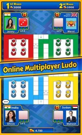 Ludo King is a Board Game for android download last ...