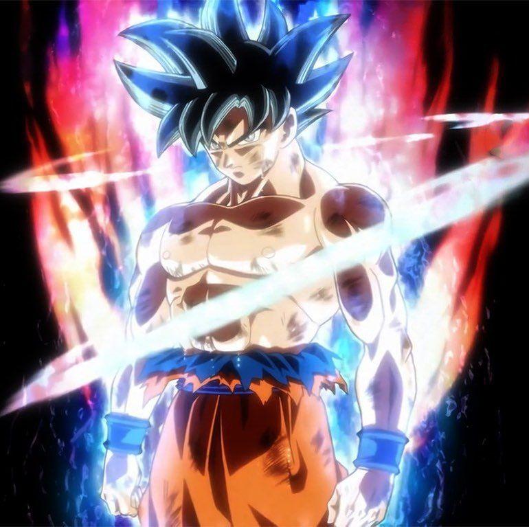 Pin De Ezad Em Goku Desenhos Dragonball Arte Com Desenhos