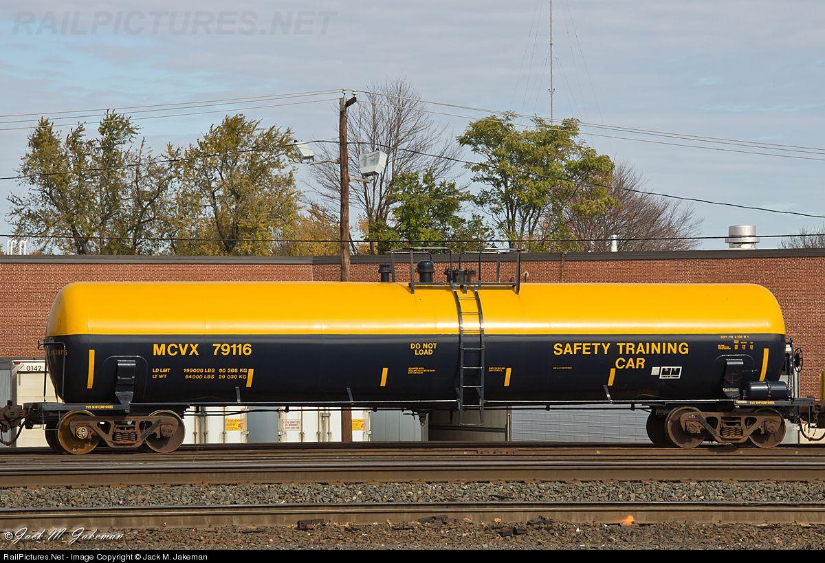 RailPictures Net Photo: MCVX 79116 CSX Transportation (CSXT