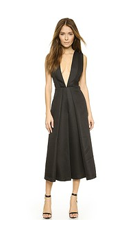 Solace London Anna Culotte Jumpsuit - was $221.0, now $110.0 (50% Off). Picked by amyb @ Shopbop.com
