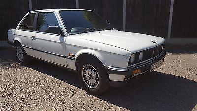 Rare Classic 1985 BMW 318i Auto  https://t.co/XiVhIMk72L https://t.co/rjfg7AjnRZ