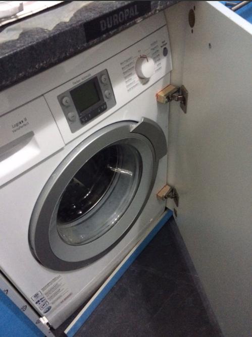 16 Küchenschrank Waschmaschine - domiwka.net in 2020 ...