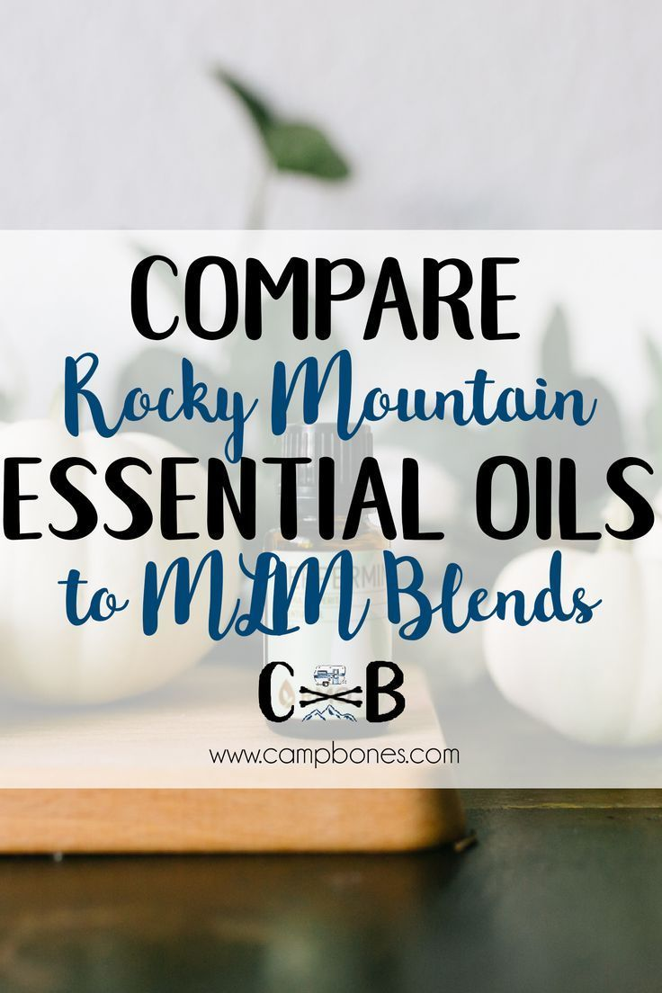 Have an Essential Oils blend you love from a direct