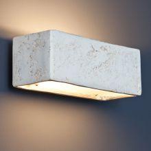Montecristo wandlampe von toscot licht nostalgie - Wandlampe indirekte beleuchtung ...