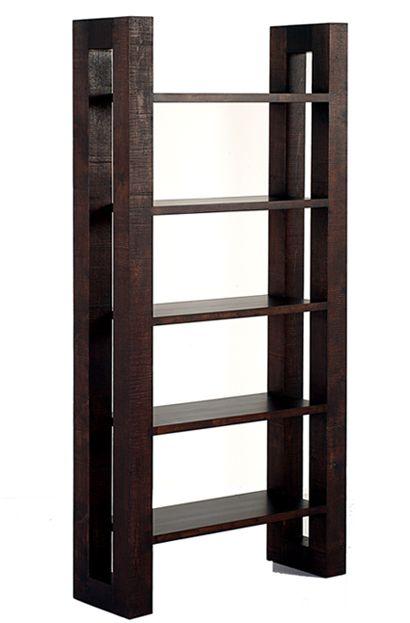 Zen Bookshelf Home sweet home Pinterest Japanese furniture