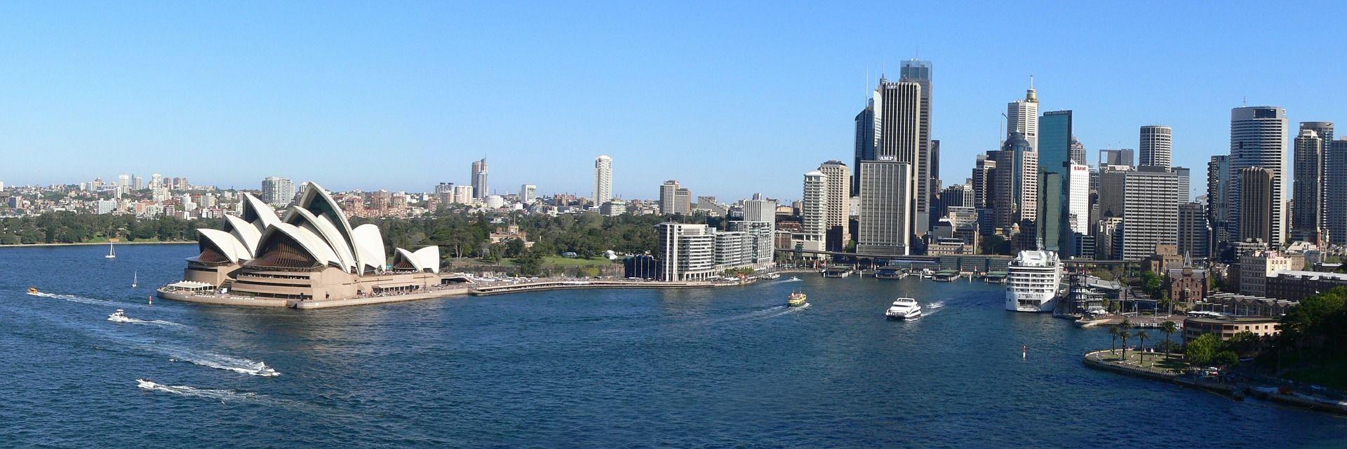 Australian FinTech revenue to exceed A4 billion (2.93