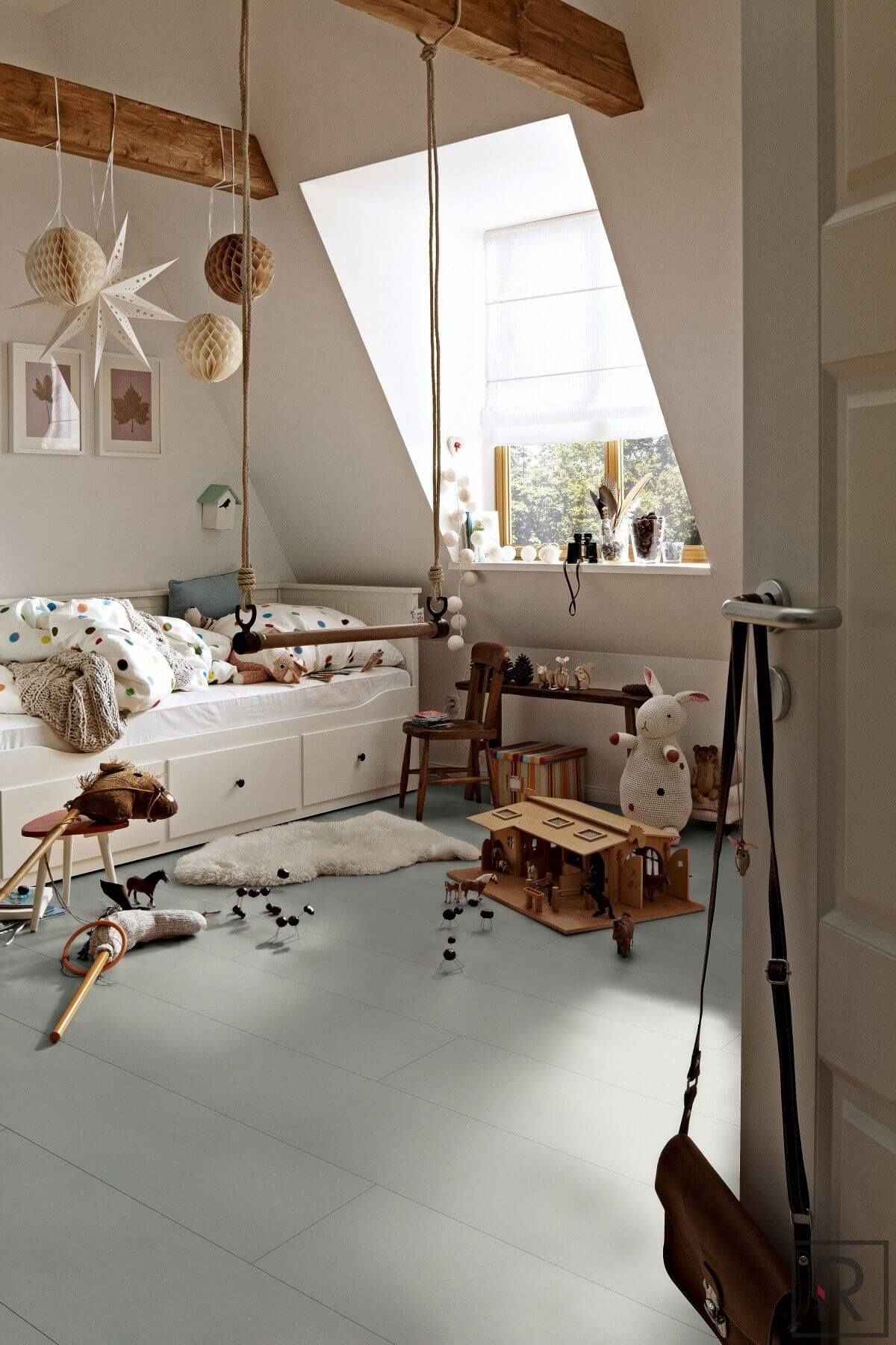 5 great ideas for unique and natural children\'s rooms ...