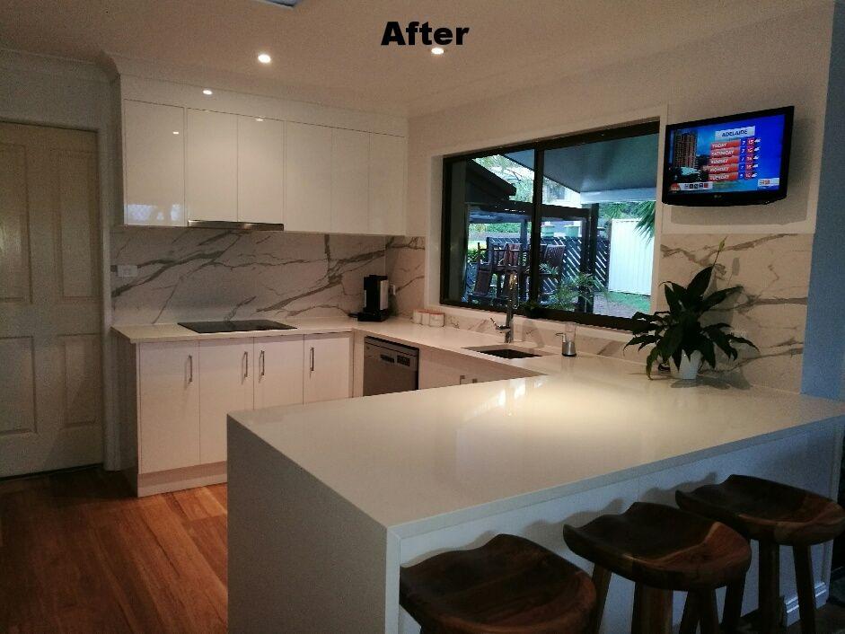 Modern Image Resurfacing Modern Household Resurface