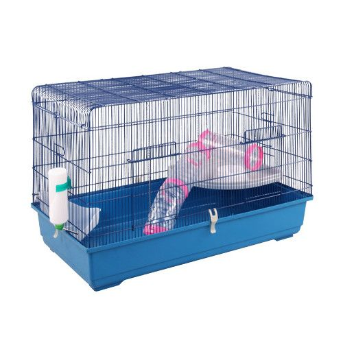 The Biggest Hamster Cage Available On The Market Small Animal