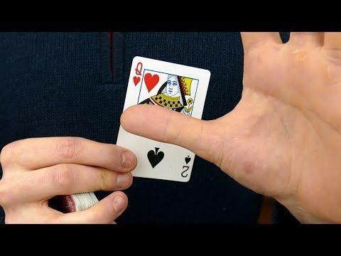 World's MOST DECEPTIVE Card Trick Shuffle REVEALED! (Learn ...