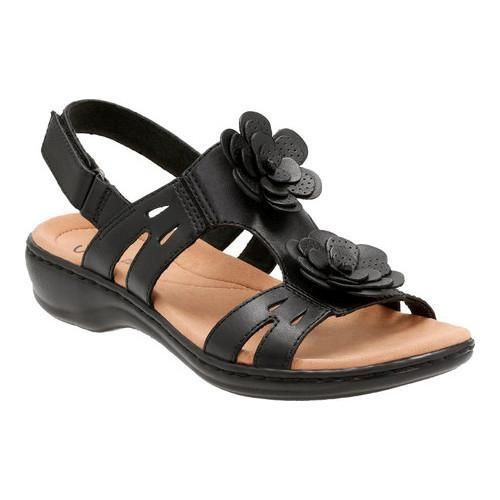 17efa27b746 Women's Clarks Leisa Claytin Strappy Sandal | Products | Sandals ...