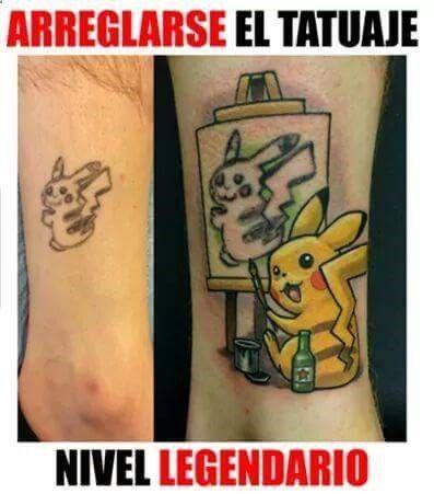 Memes Chistosos Graciosos Chistes Tatuaje Memes Memes