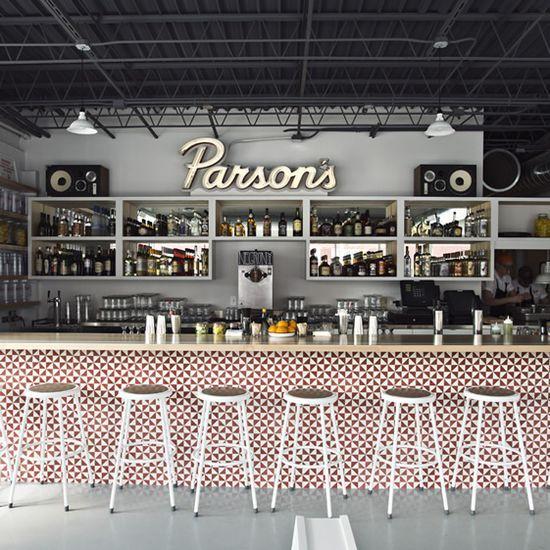 die besten 25 restauranteinrichtungen ideen auf pinterest restaurant design cafeterias und. Black Bedroom Furniture Sets. Home Design Ideas