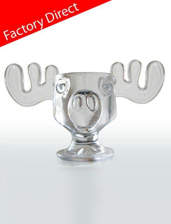 Marty Moose Mug : marty, moose, Moose, Mugs,, Christmas, Vacation, Lampoon's, Vacation,