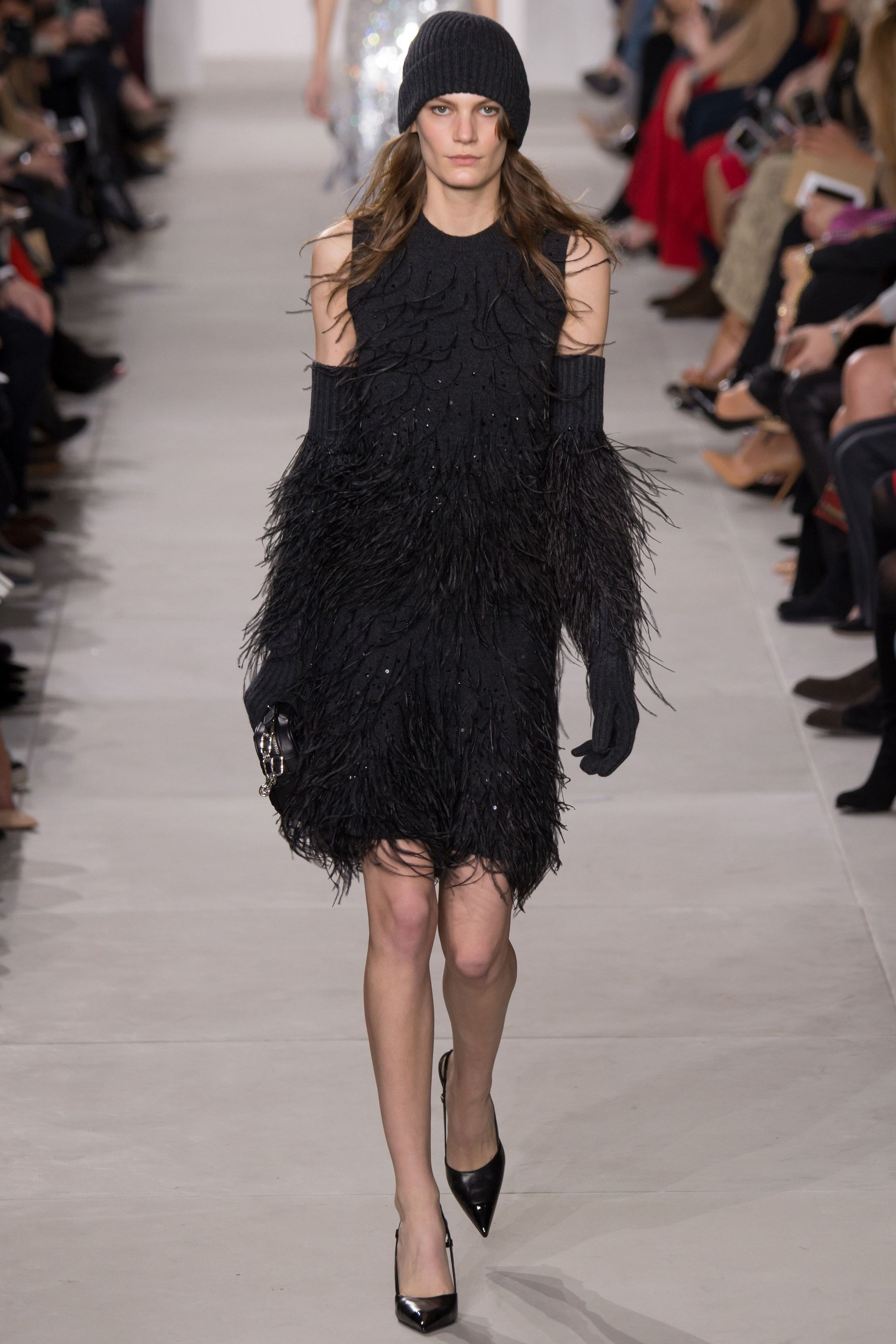 Michael Kors Fall · The Best See-Now-Buy-Now Looks From New York Fashion  Week Fall 78c544eada4