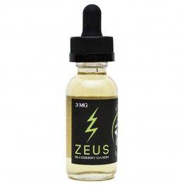 Ethos: Zeus
