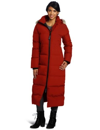 canada goose jackets for skiing