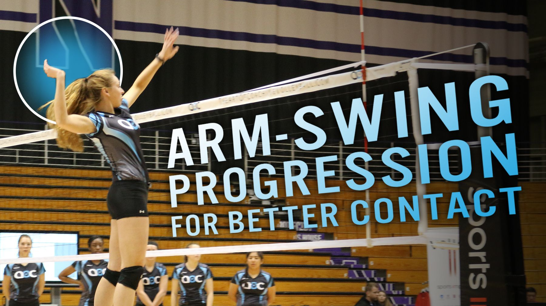 Dave Shondell Arm Swing Progression For Better Contact The Art Of Coaching Volleyball Volleyball Training Volleyball Workouts Volleyball Team