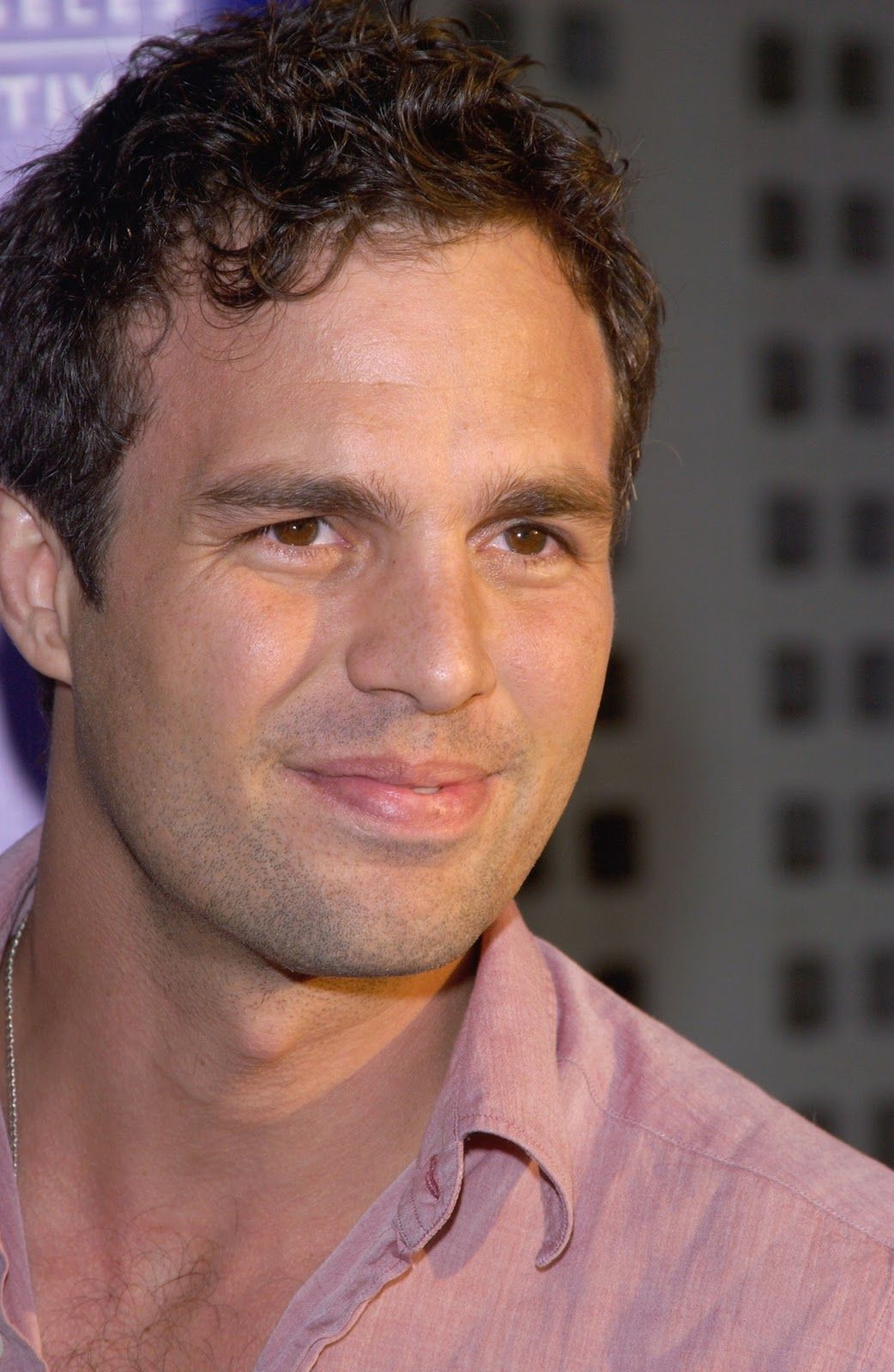 ~ Mark Ruffalo ~ Undecided on who should play Alec.  Who votes for this guy?