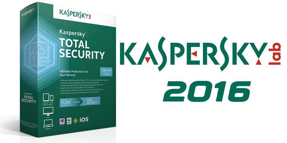 Download Kaspersky Total Security 2016 Serial Keys Free Pc Soft Zone Net Internet Security Web Security Internet