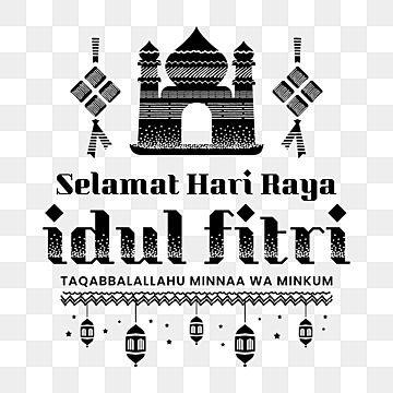 Pin On Idul Fitri Png Transparent