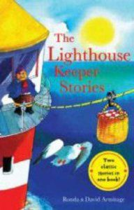 The Lighthouse Keeper Stories: Lighthouse Keepers Lunch AND The Lighhouse Keepers Picnic: Ronda Armitage, David Armitage: 9781407105789: Amazon.com: Books