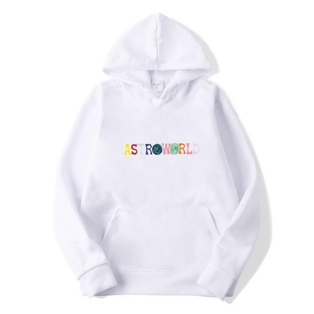 caf000544392 2019NEW Men hoodies Travis Scott Astroworld WISH YOU WERE HERE Sweatshirt  Mendresslliy