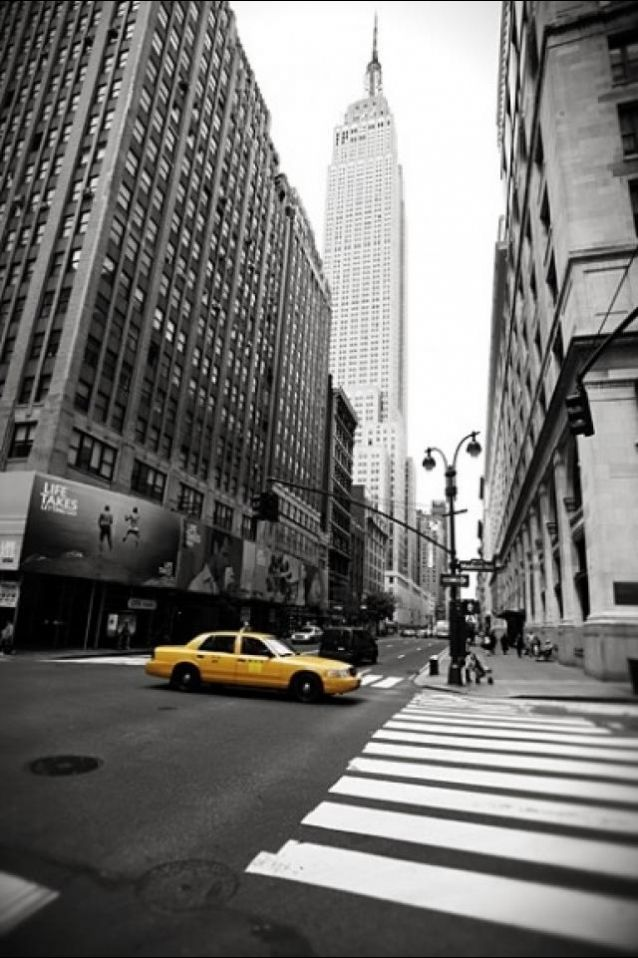 Vintage New York Iphone Wallpaper Best Hd Wallpapers Nova Iorque Cidade Fotos