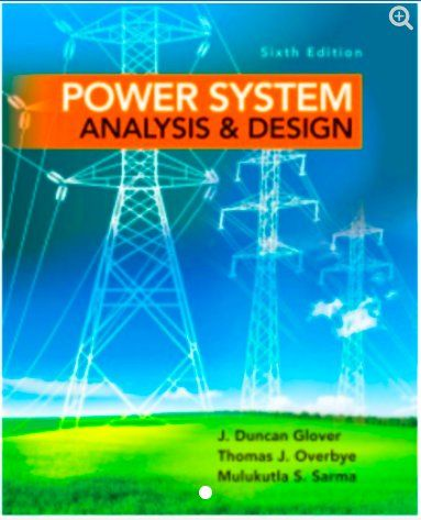 Power System Analysis And Design 6th Edition Pdf Ebook Power System Analysis