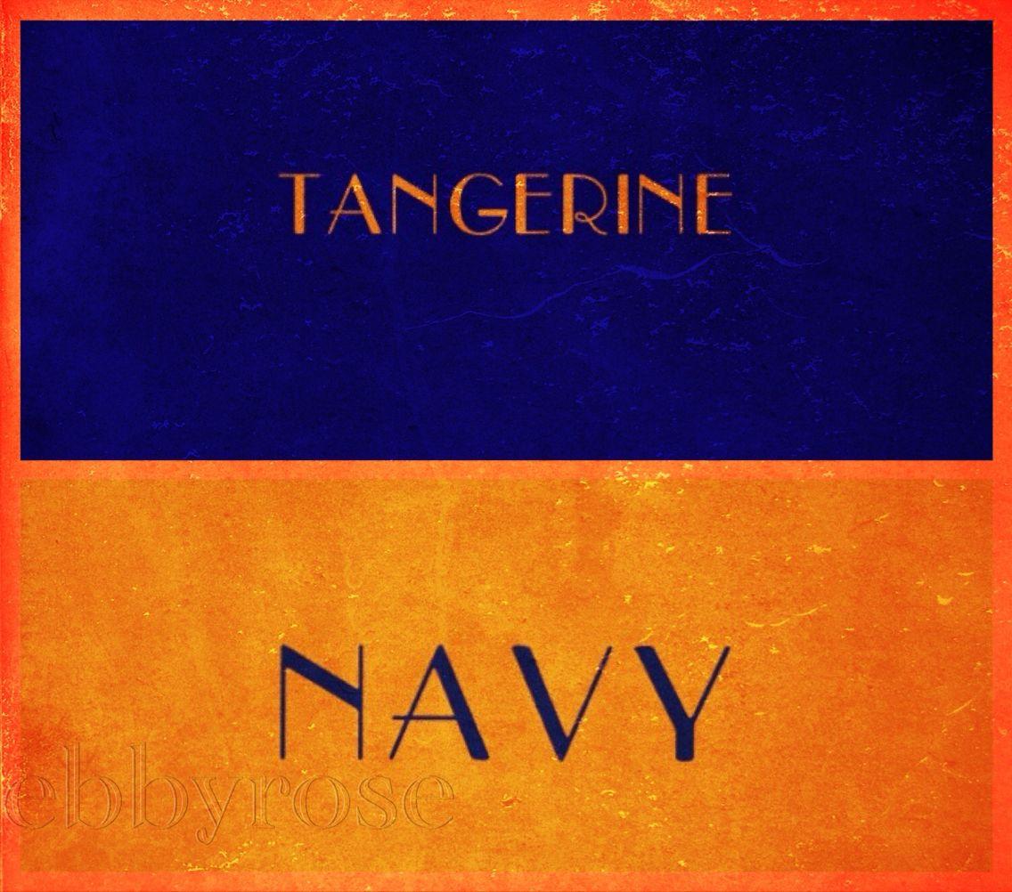 Navy Blue Aesthetic Pinterest