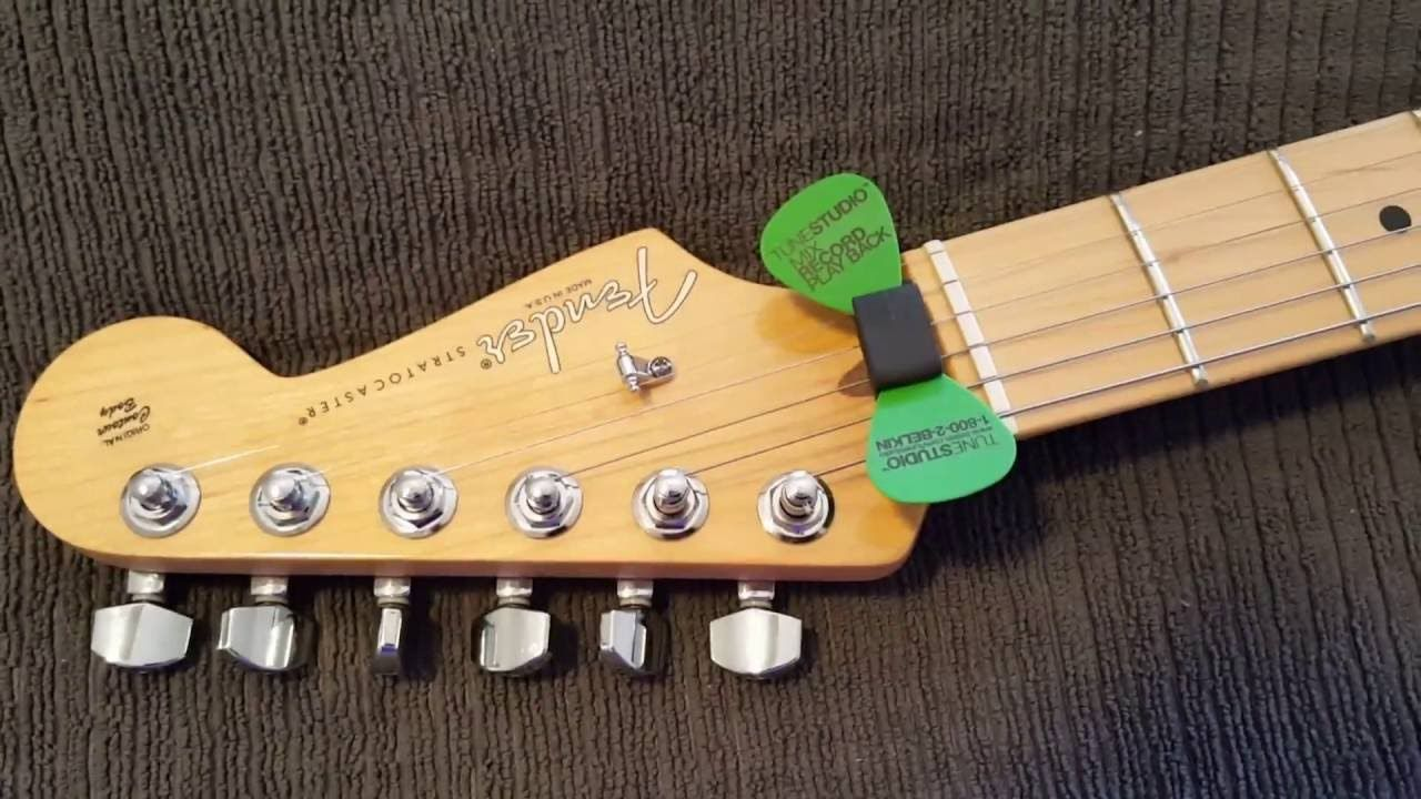7 Guitar Gadgets You May Not Know About Guitar Gadgets Guitar Accesories Guitar Gear