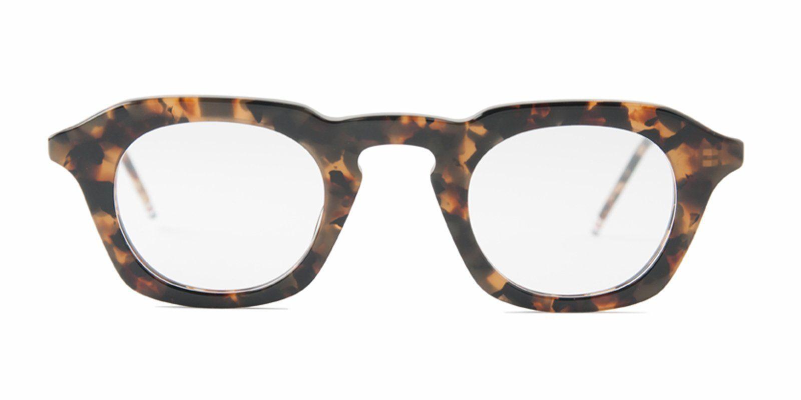 4df2a7be36 Thom Browne - TB-414 Tokyo Tortoise eyeglasses