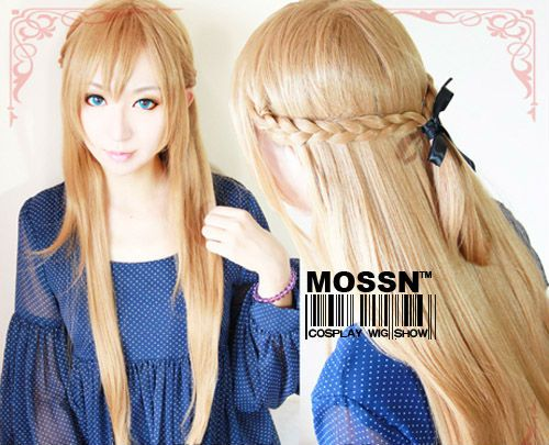 Pin On Cosplay Wigs Contacts