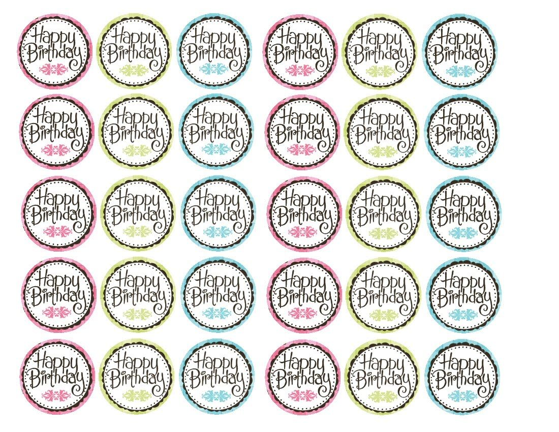 439 best Cupcake Stick Toppers Decorating Ideas images on