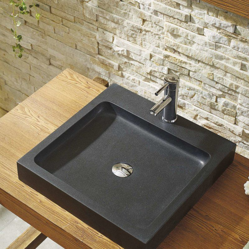 Nester Circular Vessel Bathroom Sink with Price  $ 38999