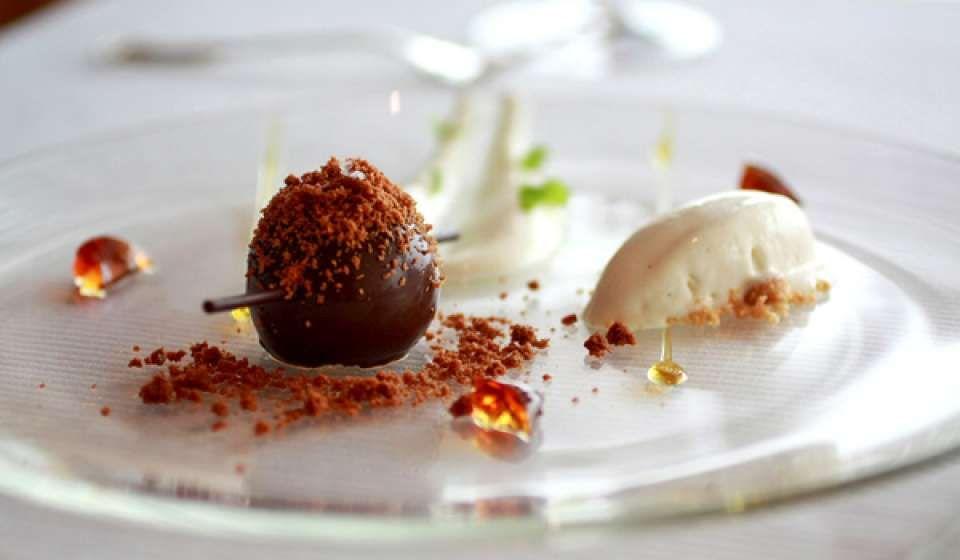90plus.com - The World's Best Restaurants: Jaan Par Andre - Singapore - Singapore