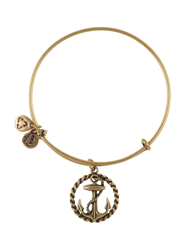 Alex And Ani Nautical Bracelet Bloomingdale S