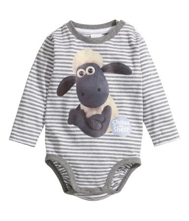 c180c9c273e8 Shaun the Sheep Onesie!  ) H M US