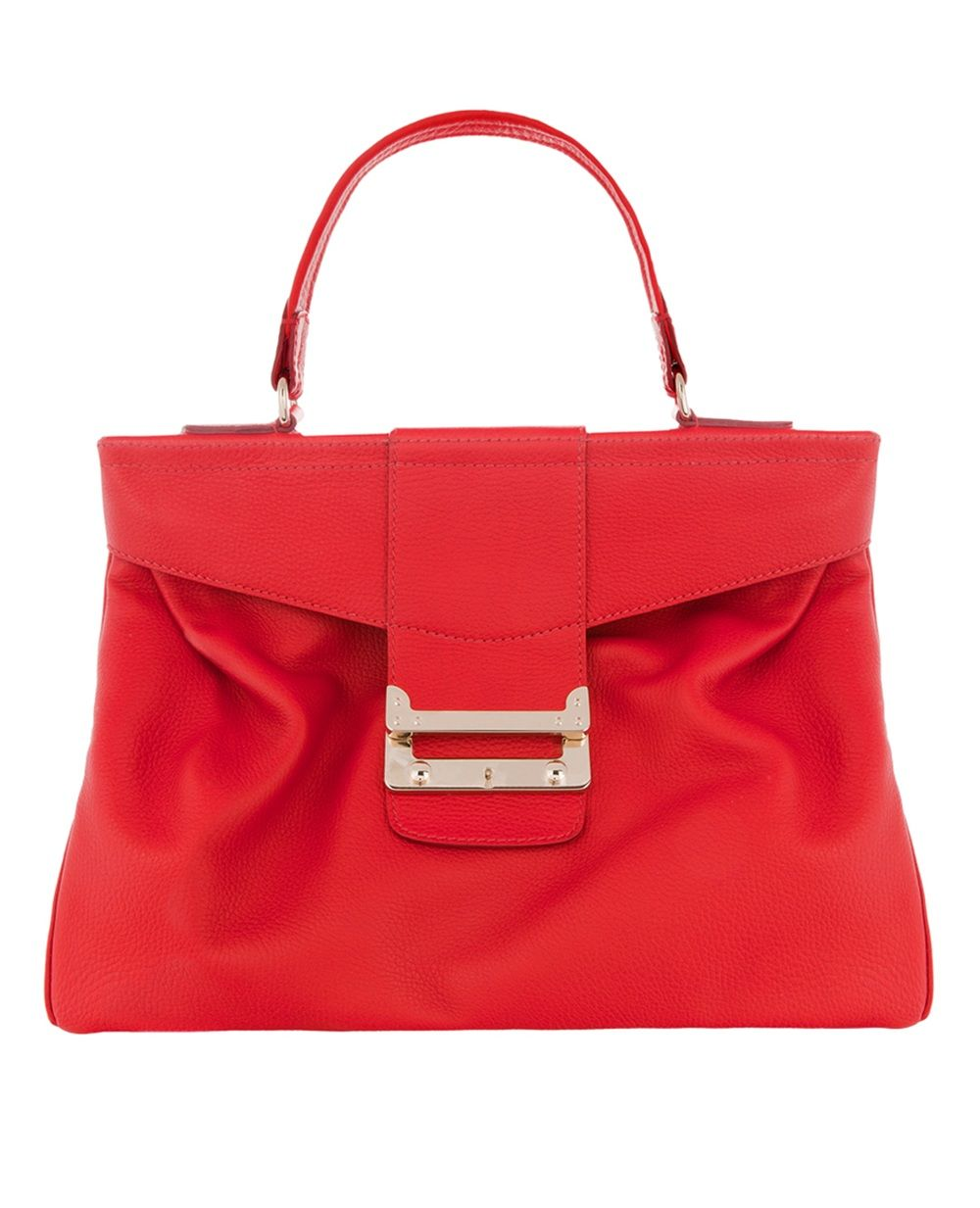 f9631b657d7 VBH Leather Tote | Every Woman Needs a Red Handbag | Bags, Luxury ...