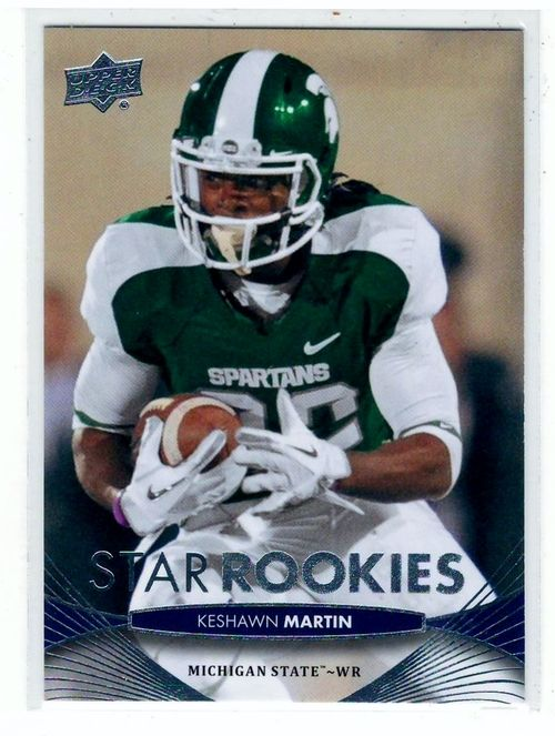 Sports Card Football Trading Cards