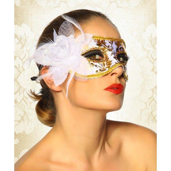 masque loup v nitien adulte carnaval mardi gras les ateliers de laur ne diy mask. Black Bedroom Furniture Sets. Home Design Ideas